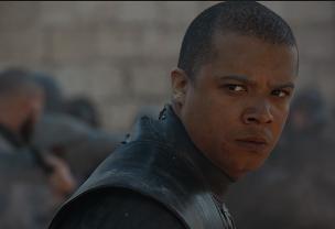 Greyjoy seeks his own vengaence