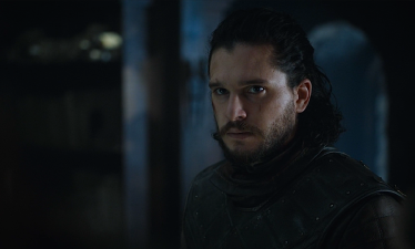 Jon Snow 2 Game of Thrones The Last of the Starks
