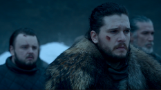 Jon Snow 3 Game of Thrones The Last of the Starks