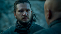 Jon Snow doesn't want to be King