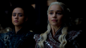 Missandei Daenerys Game of Thrones The Last of the Starks