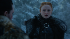 Sansa Stark 3 Game of Thrones The Last of the Starks