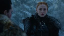 Sansa Stark 3 Game of Thrones The Last of the Starks