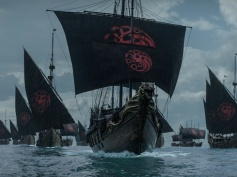 Ships Game of Thrones The Last of the Starks