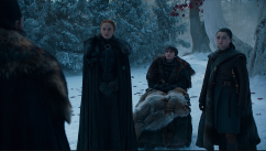 Starks Game of Thrones The Last of the Starks