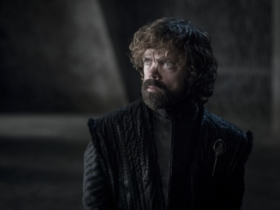 Tyrion Lannister asks Daenerys to stop the attack if she hears the bells
