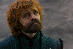 Tyrion Lannnister Game of Thrones The Last of the Starks