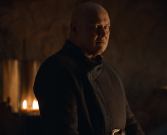 Varys 2 Game of Thrones The Last of the Starks